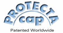 Plum's® ProtectaCap® Logo Lightweight Comfortable Custom Fitting Head Protection