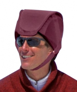 Plum's®-ProtectaCap+Plus®-Advanced-Fall-Protection-Helmet-Large-Plum