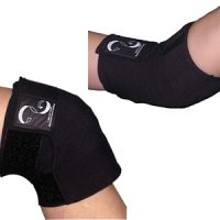 Safetyproduct kneeandelbowwrap