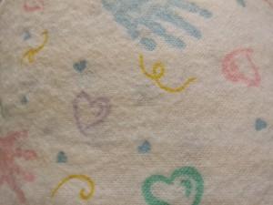 Handprint Cap