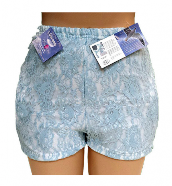 Hip Protectors With Lace, ProtectaHip