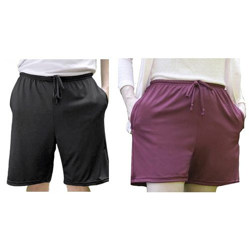 Hip Protectors, Active Lounge Shorts