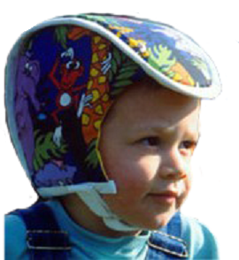 Plum's®-ProtectaCap®-Custom-Fitting-Protective-Headgear-Serious-Head-Protection-for-Kids-Size-3-Kids-Print