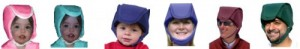 Plum's ProtectaCap+Plus® Advanced Fall Protection Helmet for Babies, Children, Teens, Adults, Seniors