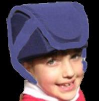 Plum's Falls Safety ProtectaCap+Plus® Helmets for Children & Adults Size M