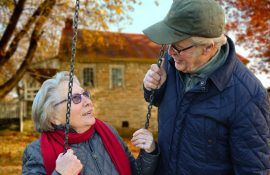 Plum® Keeps Seniors Safe with Fall Protection Helmets and Hip Protectors