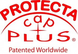 Plum's®-ProtectaCap+Plus®-Advanced-Fall-Protection-Helmet-Logo