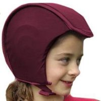 Plum's®-Comfortable-Lightweight-ProtectaCap®-Custom-Fitting- Protective-Headgear
